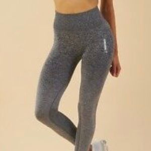 Gymshark ombré seamless legging
